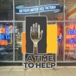 A Time to Help Detroit Water Ice Factory 37