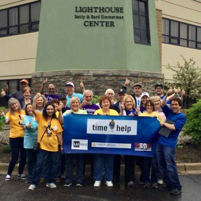 ATTH Teams Up With Lighthouse of Oakland County
