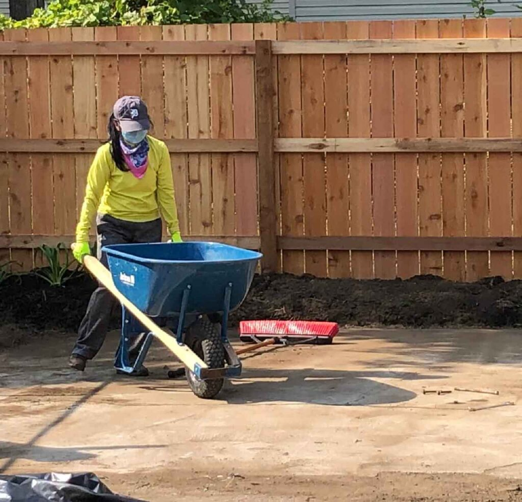 A Time to Help Make a Home 2