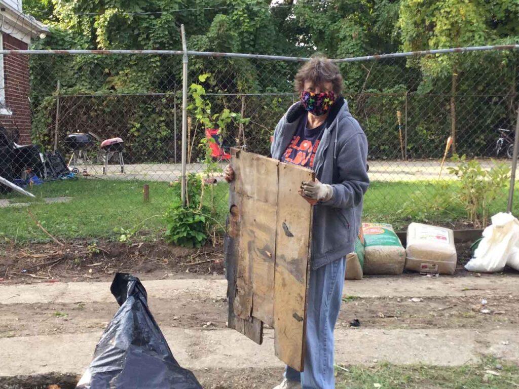 A Time to Help Make a Home 12