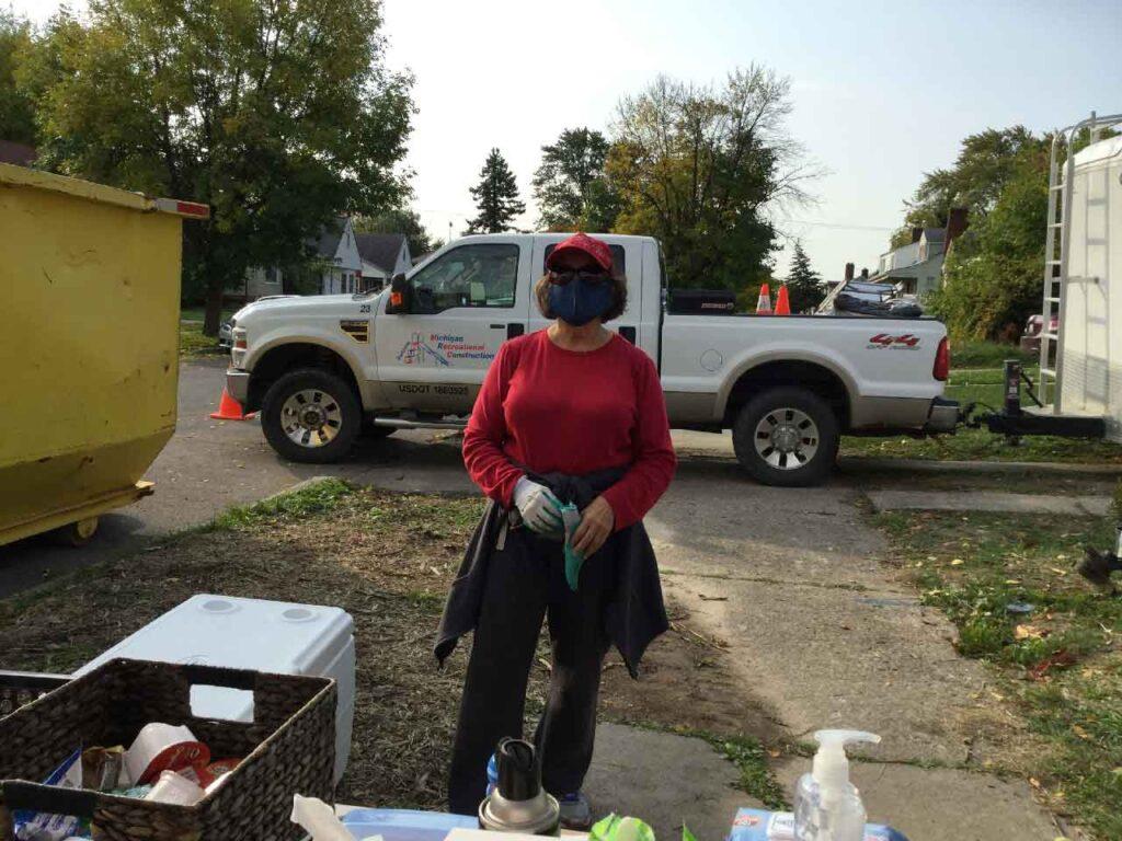 A Time to Help Make a Home 10